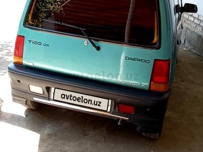 Daewoo Tico 2001 года за ~2 764 y.e. в Каттакурганский район