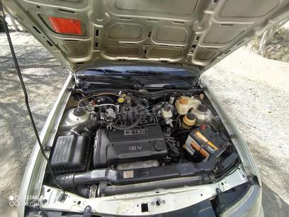 Chevrolet Nexia 2, 4 позиция DOHC 2009 года за ~6 481 y.e. в Фергана – фото 2