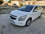 Chevrolet Cobalt, 4 позиция 2020 года за 11 300 y.e. в Ташкент