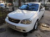 Chevrolet Lacetti, 1 pozitsiya 2011 года за 8 100 у.е. в Toshkent