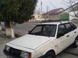 VAZ (Lada) Samara (hatchback 2109) 1990 года за ~2 466 у.е. в Toshkent