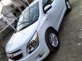Chevrolet Cobalt, 4 позиция 2020 года за 10 000 y.e. в Джизак
