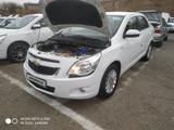Chevrolet Cobalt, 4 pozitsiya 2015 года за 9 000 у.е. в Samarqand