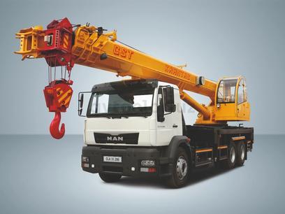 MAN  CLA 31.280 6x4 BB 32 тонн 2019 года за ~149 801 у.е. в Toshkent