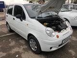 Chevrolet Matiz, 2 pozitsiya 2008 года за 3 500 у.е. в Toshkent