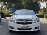 Chevrolet Malibu, 1 позиция 2013 года за 13 800 y.e. в Ташкент