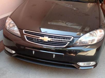 Chevrolet Lacetti, 3 позиция 2021 года за 15 400 y.e. в Фергана