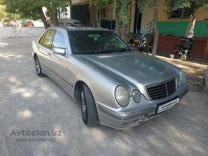 Mercedes-Benz E 240 2000 года за 8 000 y.e. в Зарафшан – фото 6