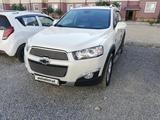 Chevrolet Captiva, 2 позиция 2011 года за 12 500 y.e. в Джизак