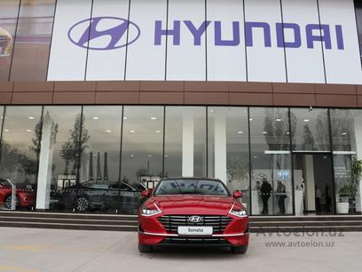 Hyundai Sonata 2020 года за ~42 565 у.е. в Toshkent