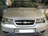 Chevrolet Nexia 2, 4 позиция SOHC 2015 года за 6 000 y.e. в Ташкент