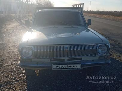 GAZ 2410 (Volga) 1981 года за 3 500 у.е. в Samarqand
