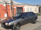 ВАЗ (Lada) Самара (хэтчбек 2109) 1990 года за 2 200 y.e. в Фергана