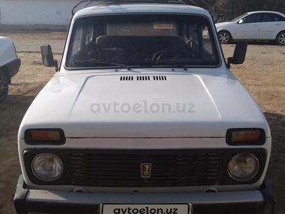 VAZ (Lada) Niva 1982 года за ~2 375 у.е. в Jizzax