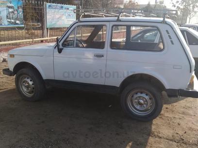 ВАЗ (Lada) Нива 1982 года за ~2 388 y.e. в Джизак – фото 10