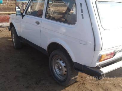 ВАЗ (Lada) Нива 1982 года за ~2 388 y.e. в Джизак – фото 3