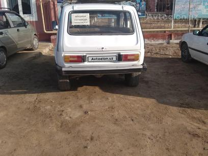 ВАЗ (Lada) Нива 1982 года за ~2 388 y.e. в Джизак – фото 5