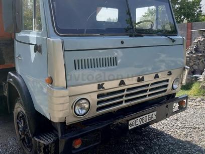 КамАЗ  5511 1992 года за 11 500 y.e. в Булакбашинский район