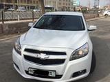 Chevrolet Malibu, 1 pozitsiya 2012 года за 12 500 у.е. в Buxoro