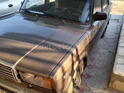 VAZ (Lada) 2107 1988 года за ~1 897 у.е. в Buxoro