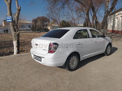 Chevrolet Cobalt, 2 pozitsiya 2018 года за ~9 960 у.е. в Nukus – фото 2