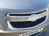 Chevrolet Cobalt, 1 pozitsiya 2016 года за 8 500 у.е. в Urganch
