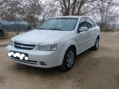 Chevrolet Lacetti, 1 pozitsiya 2011 года за 7 700 у.е. в Qumqo'rg'on tumani