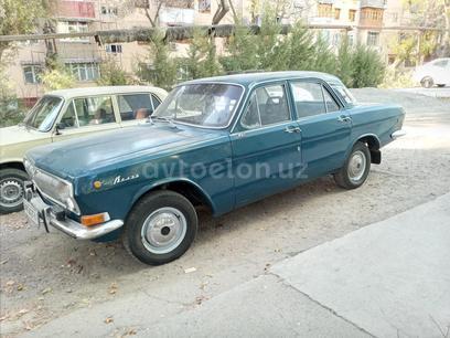 ГАЗ 24 (Волга) 1977 года за 3 300 y.e. в Самарканд