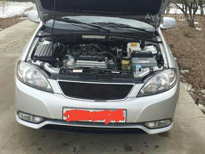 Chevrolet Lacetti, 3 pozitsiya 2015 года за 9 500 у.е. в Kasbi tumani – фото 5