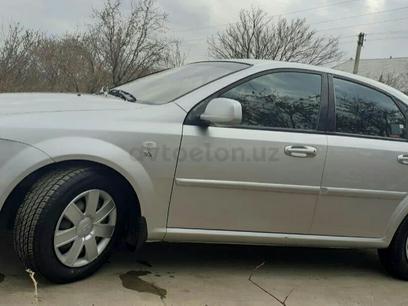 Chevrolet Lacetti, 3 pozitsiya 2015 года за 9 500 у.е. в Kasbi tumani – фото 7