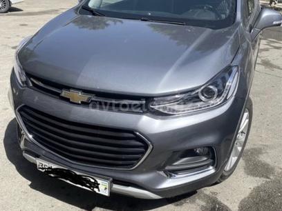 Chevrolet Tracker 2019 года за 17 500 у.е. в Samarqand