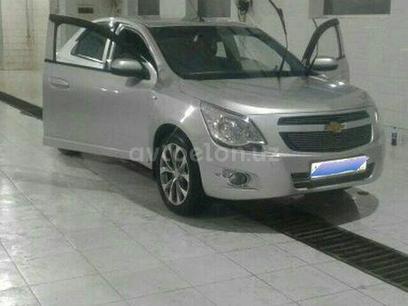Chevrolet Cobalt, 2 позиция 2014 года за ~8 101 y.e. в Нукус