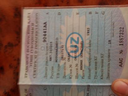 ИЖ  ij7 1993 года за 800 y.e. в Кошкупырский район