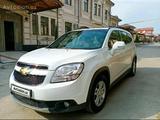 Chevrolet Orlando, 2 позиция 2014 года за 14 000 y.e. в Ханкинский район