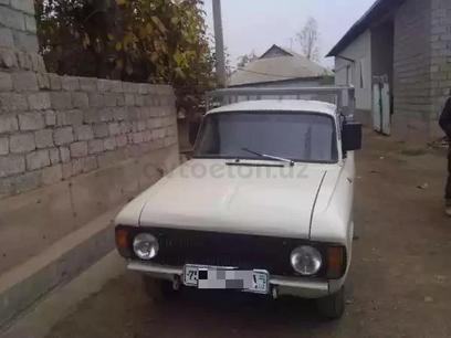 Москвич 412 1986 года за ~1 522 y.e. в Термез