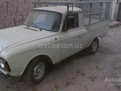 Москвич 412 1986 года за ~1 522 y.e. в Термез – фото 2