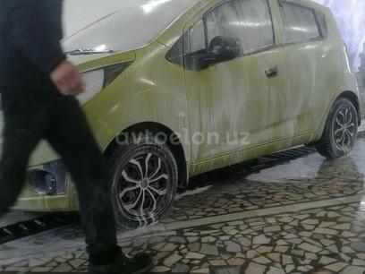 Chevrolet Spark, 1 pozitsiya 2013 года за ~5 409 у.е. в Xo'jayli tumani