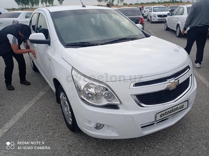 Chevrolet Cobalt, 3 pozitsiya 2015 года за 7 800 у.е. в Farg'ona