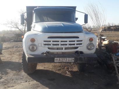 ZiL 1980 года за ~4 743 у.е. в Amudaryo tumani