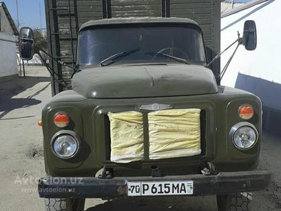 GAZ  53 1989 года за 4 700 у.е. в Qarshi