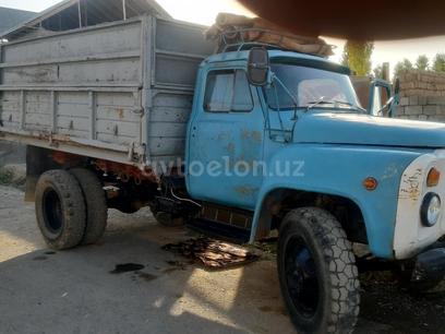 ГАЗ  53 1986 года за ~4 678 y.e. в Зааминский район