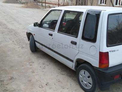 Daewoo Tico 2001 года за ~1 905 y.e. в Бухара – фото 5