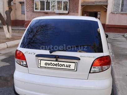Chevrolet Matiz, 3 pozitsiya 2015 года за 4 400 у.е. в Toshkent