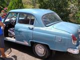 ГАЗ 21 (Волга) 1959 года за ~1 874 y.e. в Ургенч