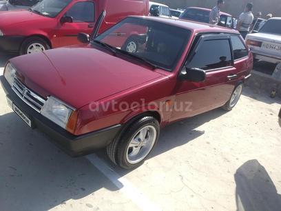 ВАЗ (Lada) Самара (хэтчбек 2108) 1986 года за ~3 294 y.e. в Самарканд