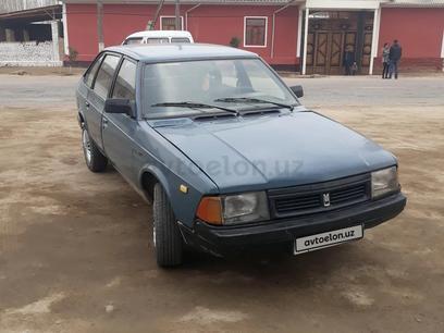 Москвич 2141 1989 года за ~1 410 y.e. в Папский район