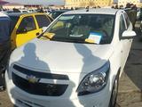 Chevrolet Cobalt, 2 позиция 2020 года за ~9 927 y.e. в Нукус