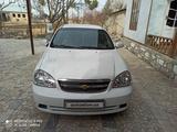 Chevrolet Lacetti, 1 pozitsiya 2011 года за 10 000 у.е. в Buxoro
