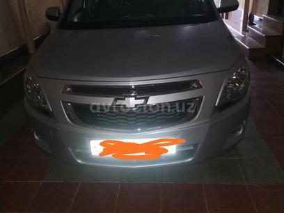 Chevrolet Cobalt, 4 позиция 2019 года за 10 500 y.e. в Ташкент