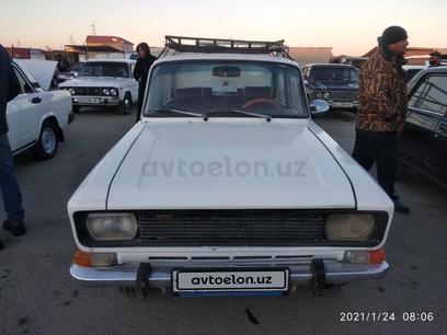 Moskvich 412 1983 года за 2 000 у.е. в Buxoro